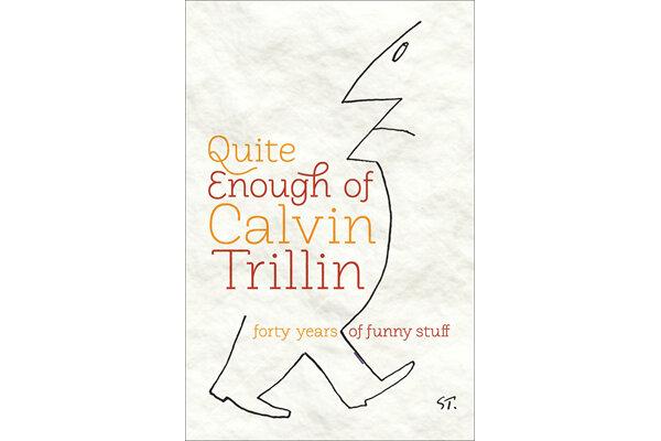 calvin trillin a traditional family essay