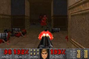 Doom 2 1993 скачать торрент