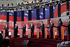 GOP debate: Who said it? A quiz.