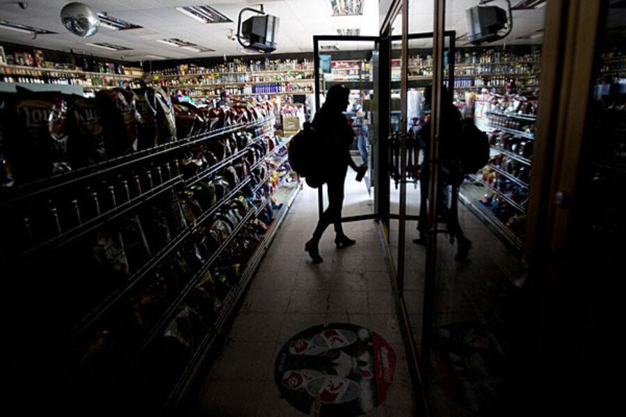 Massive blackout affects California, Arizona, Mexico