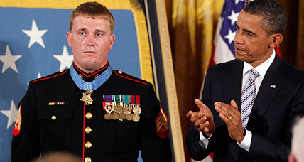 Dakota Meyer and nine others: what they did to receive the Medal of Honor