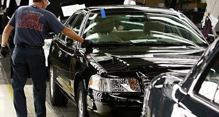 Last Ford Crown Victoria manufactured: What will cops drive now?
