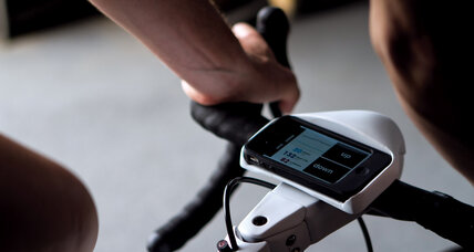 The 'Prius of bicycles' switches gears by reading your mind