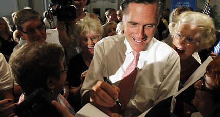 Why Romney is wrong about China