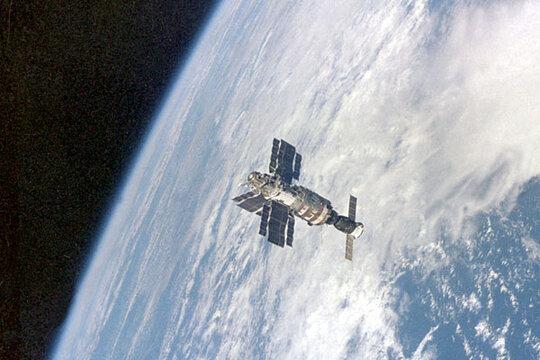 Image result for salyut 7 reentry