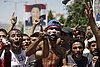 Yemen clashes spark concerns of all-out civil war