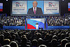 Russia skeptics proven right as Putin set to take top spot again