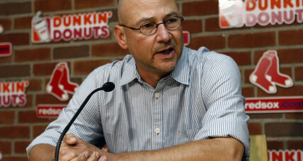 Terry Francona was no longer the right fit for these Red Sox