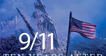 How 9/11 has shaped a generation of Americans