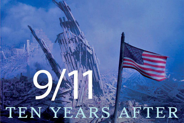 How the world has changed since 9/11