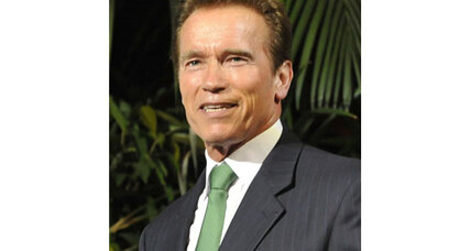 Arnold Schwarzenegger: a memoir to tell us why he and Maria broke up