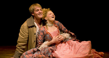 Staging the wondrous but elusive 'Candide'