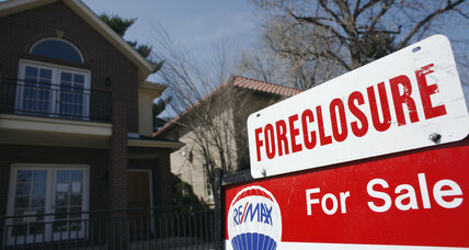 Home foreclosed? Top 5 ways to survive.