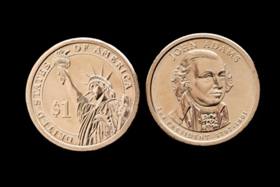 Error coins: Worker stole $2 4 million from US Mint