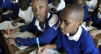 Powering Potential puts technology in schools in Tanzania while respecting local cultures