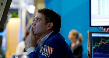 Stock prices tumbling? Four ways to control your risk.