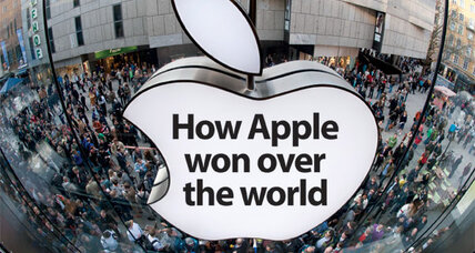 The Apple effect: How Steve Jobs & Co. won over the world