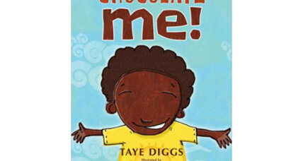 Taye Diggs' children's book sends a message of self-worth