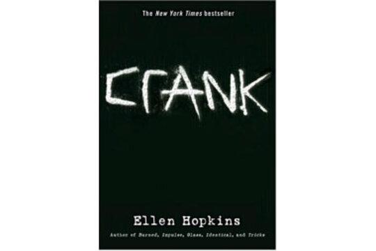 Crank: Banned Book Essay