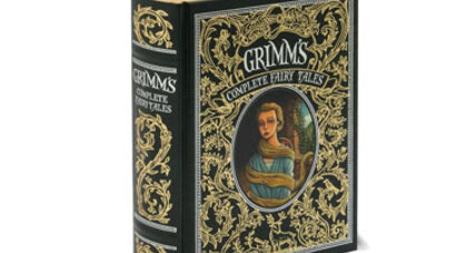 Reader recommendation: Grimm's Fairy Tales
