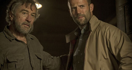 Robert De Niro and Jason Stratham in 'Killer Elite': movie review