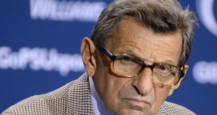 Penn State quiz: Do you know your Joe Paterno trivia?