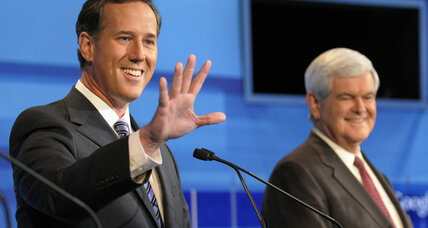Rick Santorum wants his Google problem fixed. Can Google shrug him off?