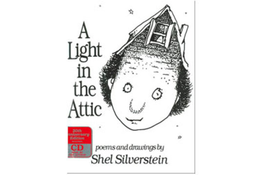 Shel Silverstein Books: 20 Banned Books That May Surprise You