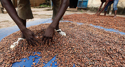 Africa Rising: Will Ivory Coast stop feeding the global chocolate habit?