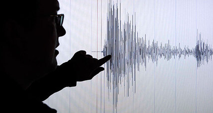 Japan's earthquake actually altered Earth's gravity, scientists find