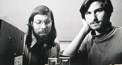 Steve Wozniak recalls his friend, Steve Jobs