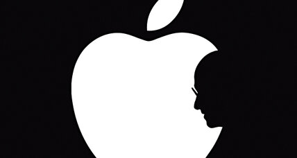 The philanthropy of Steve Jobs