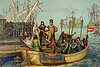Christopher Columbus: Five things you thought you knew about the explorer