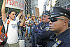 'Occupy Wall Street' the Left's Tea Party? Maybe, but...