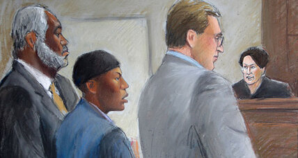 With guilty plea, underwear bomber cuts short intriguing terror trial