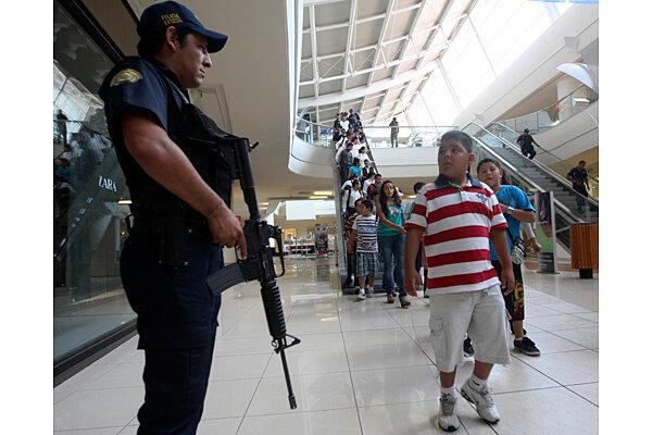 Morelia Mexico Crime Percent of Mexico 39 s Crimes
