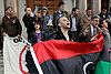 Libyans cheer Qaddafi's death, but difficulties ahead may be sobering