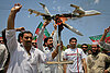 Unmanned drone attacks and shape-shifting robots: War's remote-control future