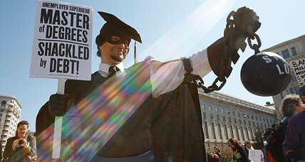 Student loan forgiveness: 5 ways Obama wants to ease student debt