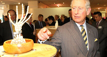 Vlad the Impaler: Prince Charles a descendant of Dracula?