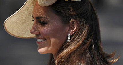 Kate Middleton: New succession rules could make her mother of Britain's next queen