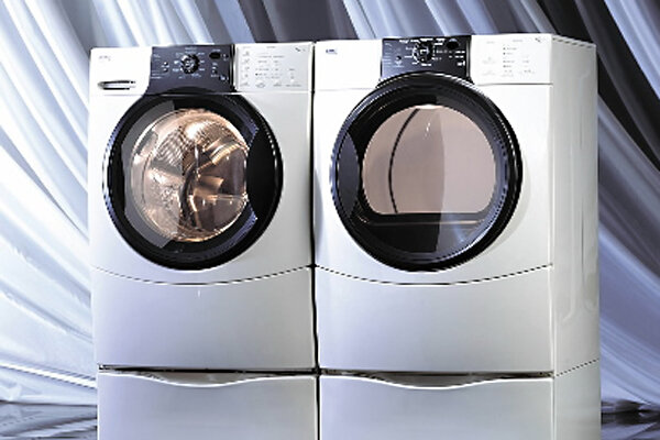 Shop washers & dryers at discount prices at Sears Outlet! Find a great selection of quality washers & dryers from top brands, like Whirlpool, Kenmore, LG, and Samsung, all available at % below retail prices. Don't miss out on these amazing deals - shop online or at your local store today!