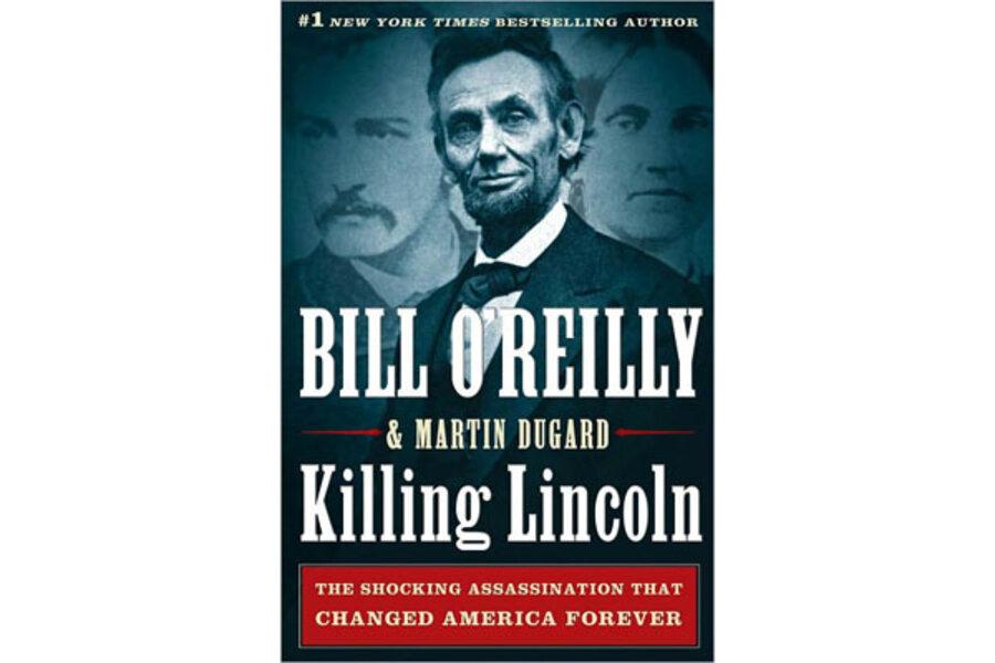 killing lincoln history report