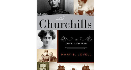 Reader recommendation: The Churchills