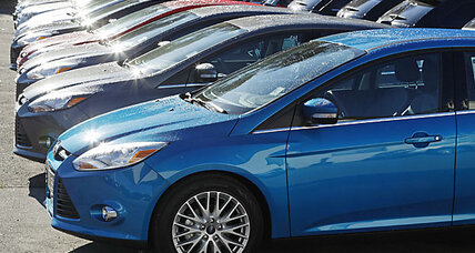 5 financial steps to take before you buy a car