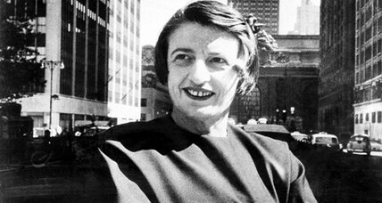 Six things you probably didn't know about Ayn Rand