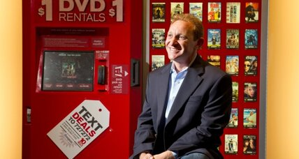 Redbox price increase: Will it stir backlash, too?