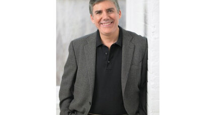 'Percy Jackson' author Rick Riordan ventures into Norse mythology.
