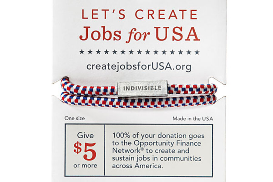 Starbucks To Customers Donate 5 Create Jobs Csmonitor Com
