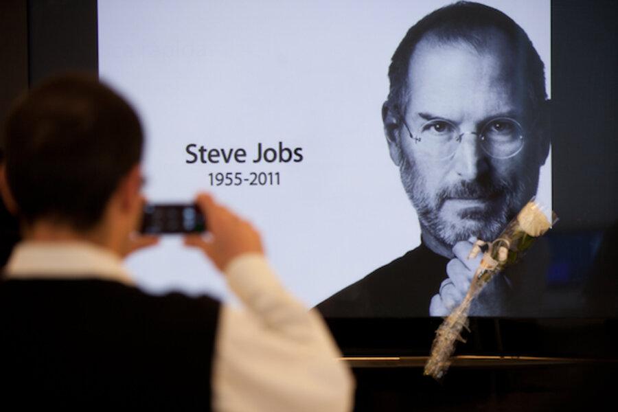 Steve Jobs Quotes The Tech Titan On Work Tech And Creativity
